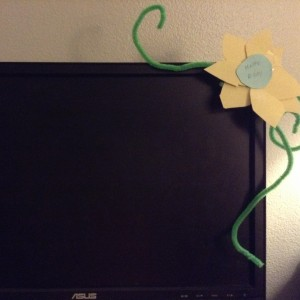 aub flower